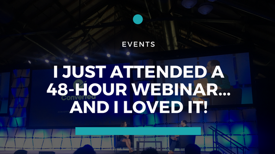 The 10-Minute Rule for Leadpages Conference